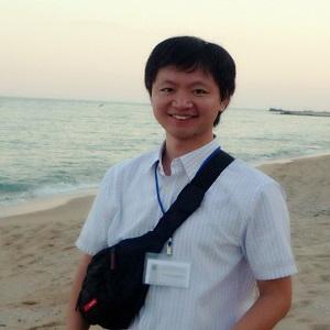 Dr Chun-Wei Tung