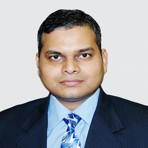 Dr. M. Arif Kamal