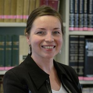 Professor Katarzyna Hys