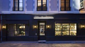 Hôtel De Nemours