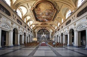 Basilica-di-Santa-Cecilia-in-Trastevere