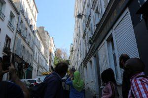 April 2019 _ Paris3