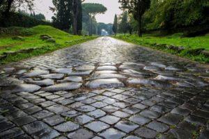 The-Appian-Way