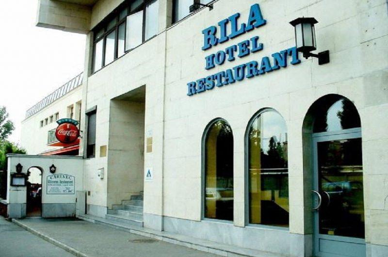 Hotel-Rila